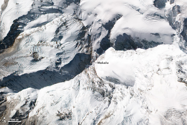 Makalu - related image preview
