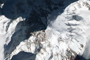 K2 - selected image