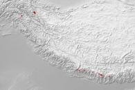 8,000-meter Peaks of the Himalaya and Karakoram