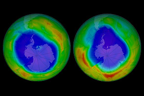 Ozone's Long Path to Recovery