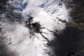 Mount Etna - selected child image