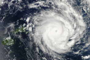 Tropical Cyclone Ian