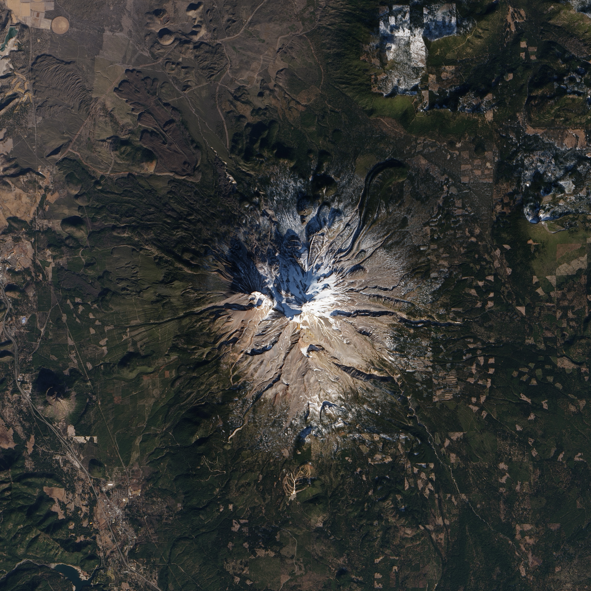 The Naked Mountain - related image preview