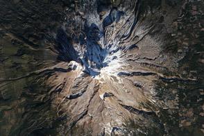 The Naked Mountain