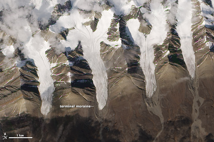 Scratching out a Living on Ellesmere Island - related image preview