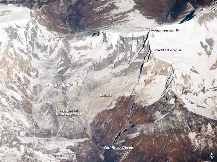 Making Sense of Nepal's Seti River Disaster
