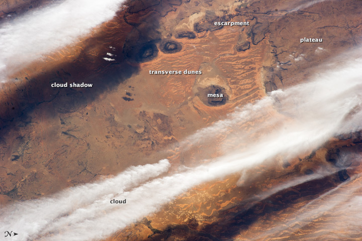 Western Sahara Desert, Mauritania - related image preview