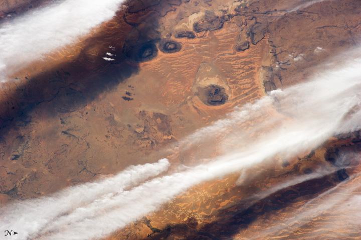 Western Sahara Desert, Mauritania - related image preview