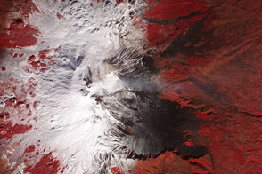 Mount Etna Gears Up - selected image