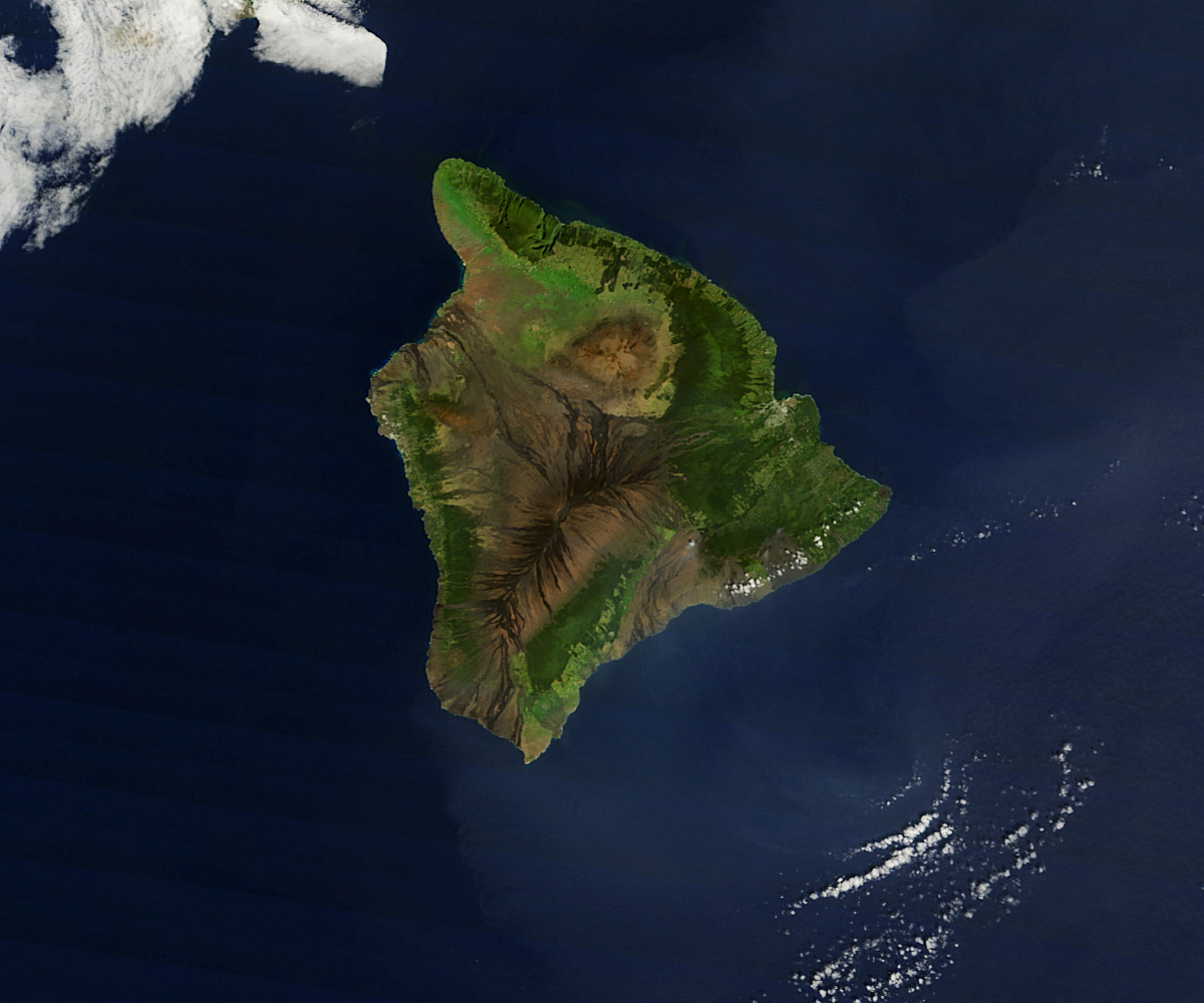 hawaii nasa spacecraft - photo #28
