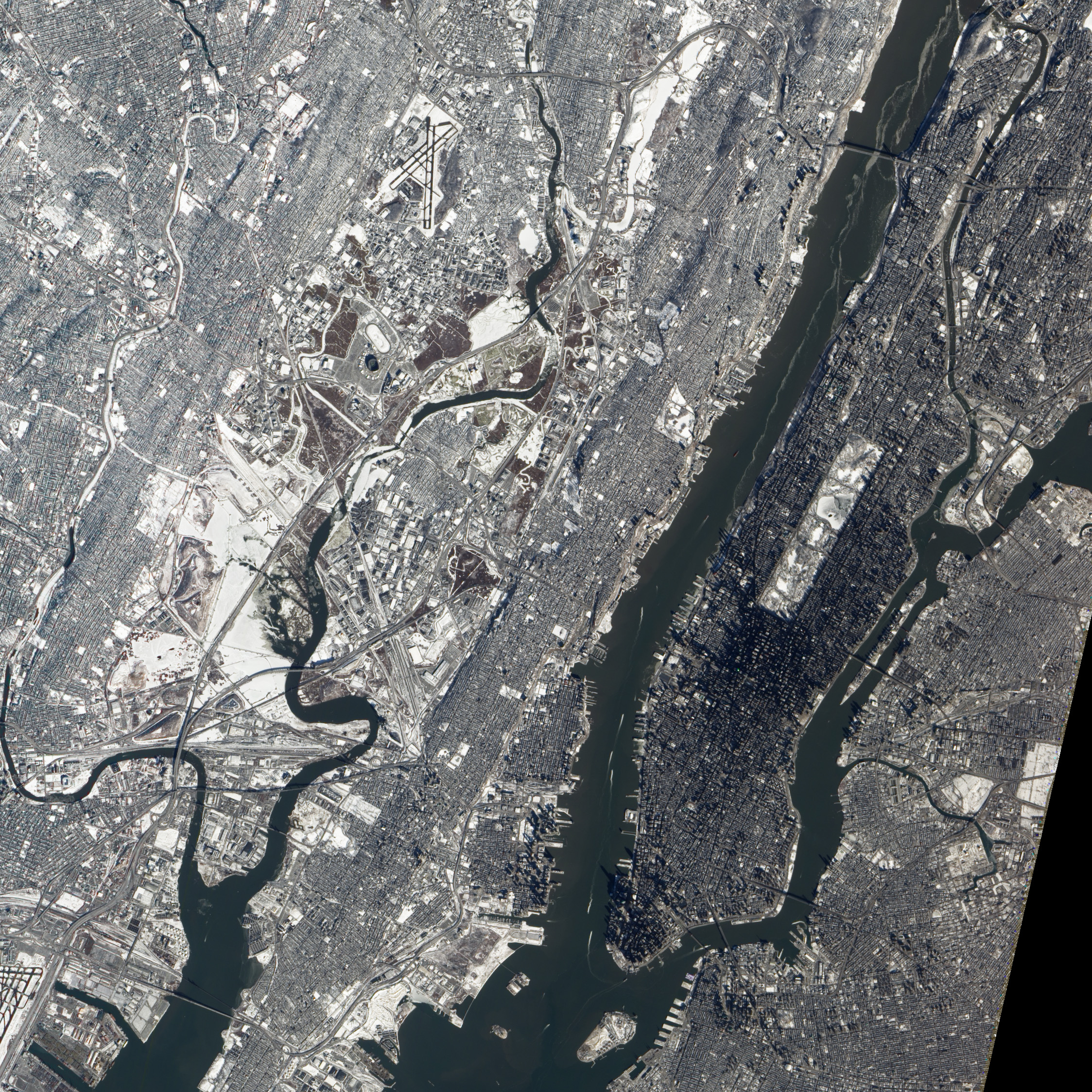 The Meadowlands, Site of Super Bowl XLVIII - related image preview