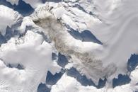 Large Landslide Detected in Southeastern Alaska