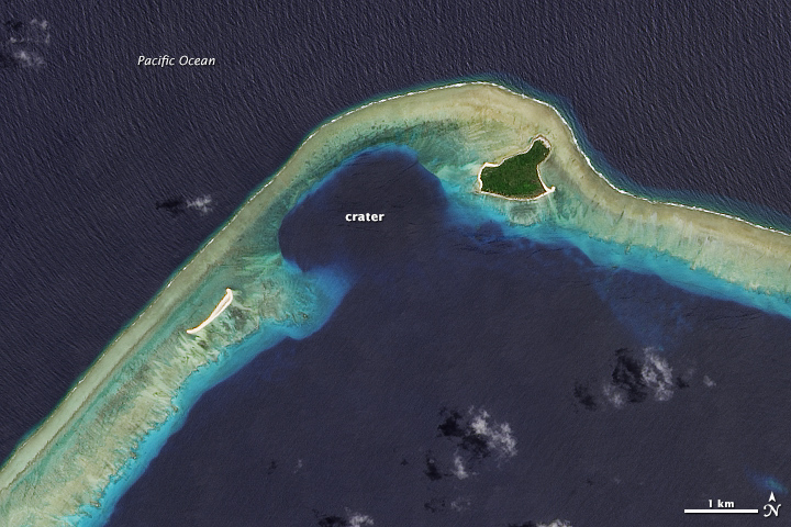 Revisiting Bikini Atoll - related image preview