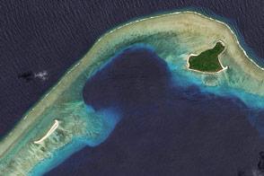 Revisiting Bikini Atoll - selected image