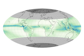 Rainfall Going Global