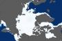 Arctic Sea Ice Maximum 2014