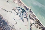 Port Aransas and the Intracoastal Waterway, Texas