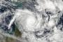 Cyclone Ita Approaching Australia