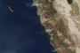 Fires in the Southwestern United States and Northern Mexico