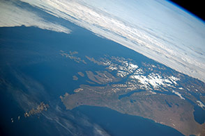 Tierra del Fuego and Cape Horn - selected image