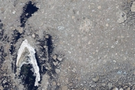Manning Islands, Nunavut, Canada
