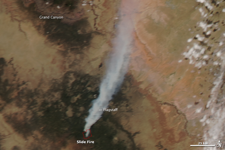 Slide Fire, Arizona - related image preview