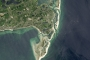 Changes on the Cape Cod Coastline