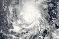 Tropical Cyclone Amanda Kicks off Hurricane Season