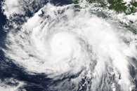 Tropical Cyclone Cristina