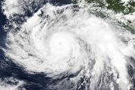 Tropical Cyclone Cristina