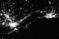Brazil at Night