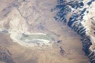 Barkol Lake, Xinjiang