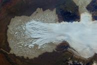 Glaciar San Quintín, Chile