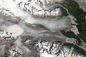 The Randolph Glacier Inventory - selected image