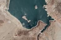 Lake Mead Still Shrinking