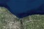 Taking Landsat 8 to the Beach