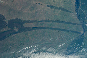 Kulunda Steppes, Russia