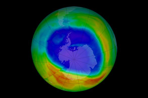 UN Panel: Ozone Layer on the Road to Recovery