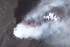 Holuhraun Lava Flow - selected image