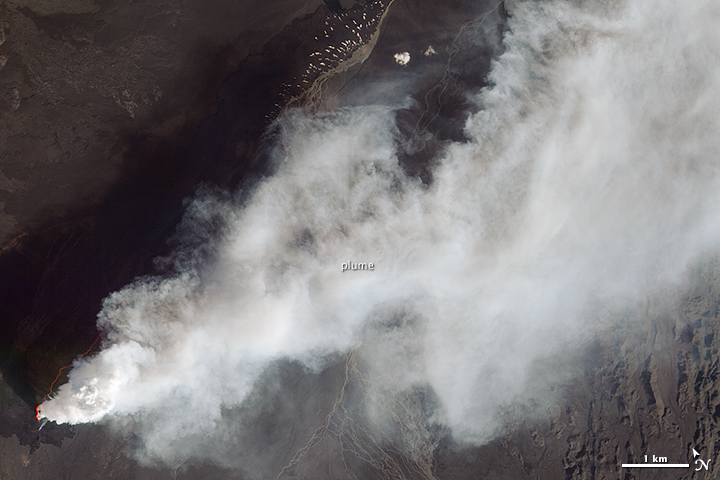 Holuhraun Lava Field - related image preview