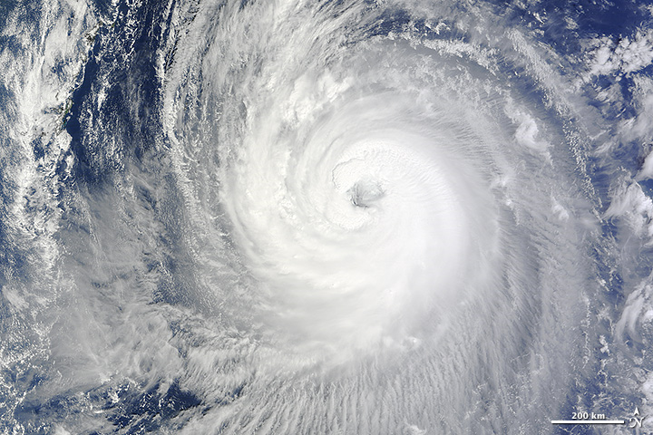 Super Typhoon Phanfone - related image preview