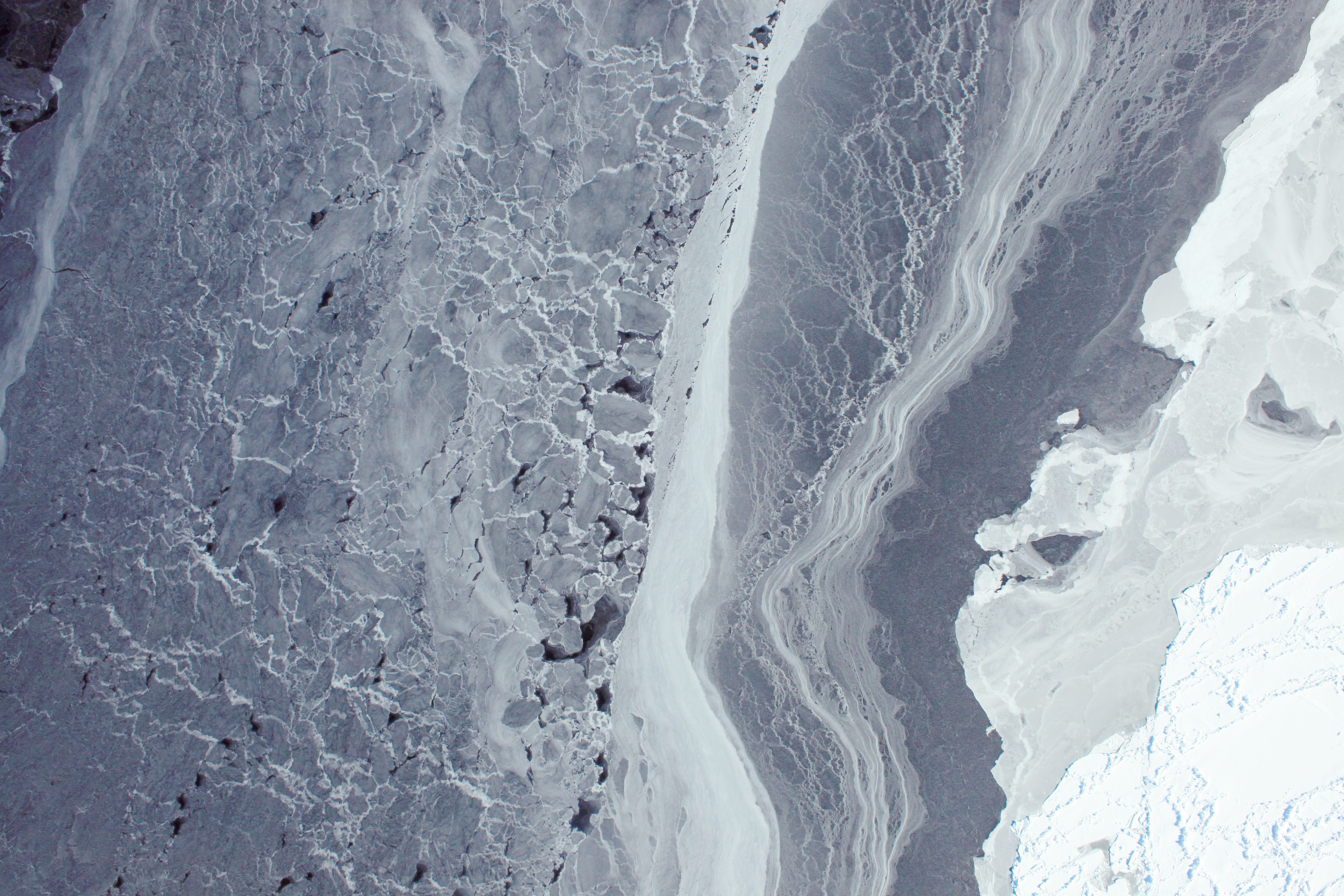Operation IceBridge Turns Five - related image preview