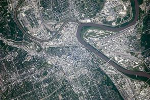 Kansas City Metropolitan Area