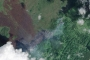 Kilauea Lava Flow Reaches Hawaiian Town