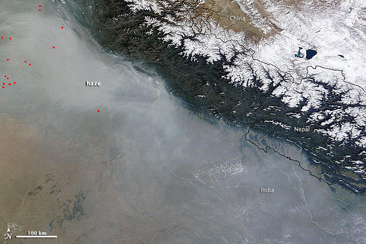 October Haze