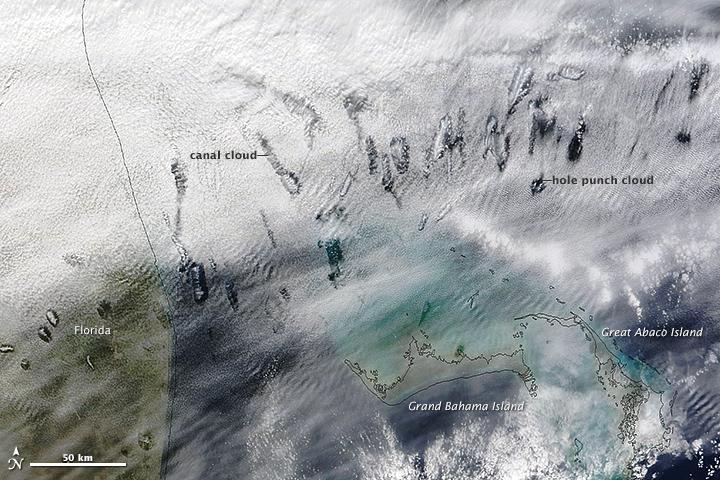 Supercool Clouds