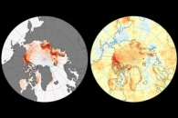 The Arctic Is Absorbing More Sunlight