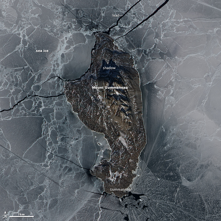 Uummannaq Island, Greenland - related image preview