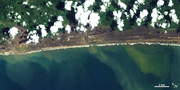Coastal Recovery in Aceh Province, Sumatra