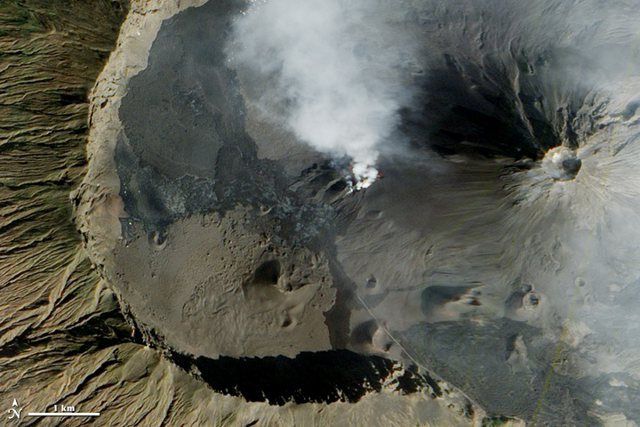 Eruption at Fogo - related image preview